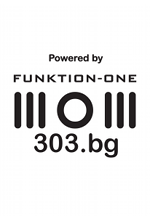 Powered by Funktion-one - 303.bg